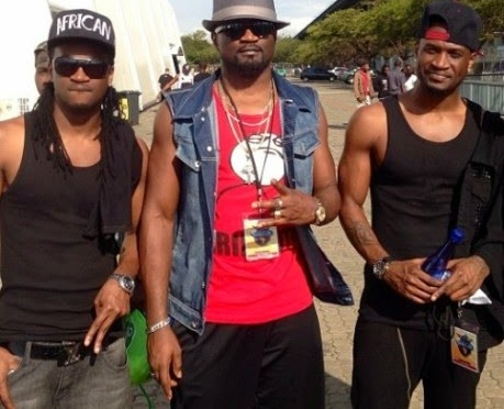 Psquare fighting again, Paul cancels their US tour | Fans react with anger