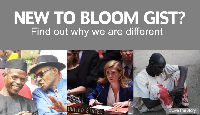 About Bloom Gist