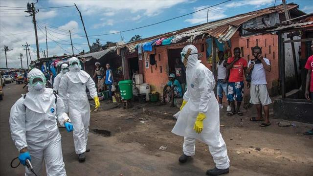 Ebola returns to Liberia 2 months after declared free