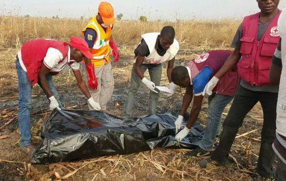 Three female suicide bombers killed near Military outpost in Maiduguri