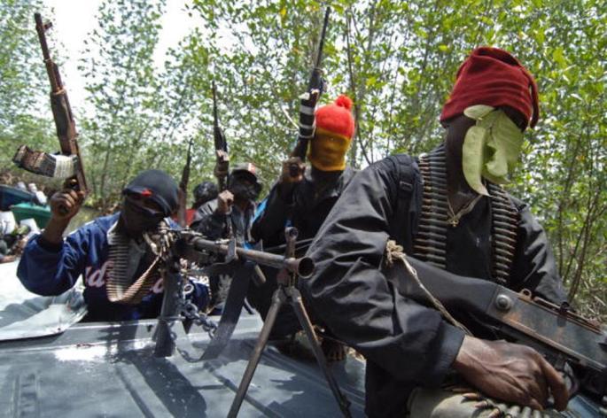 Niger Delta Militants3