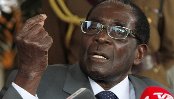 Mugabe to face tough test in next year's General elections as opposition parties unite