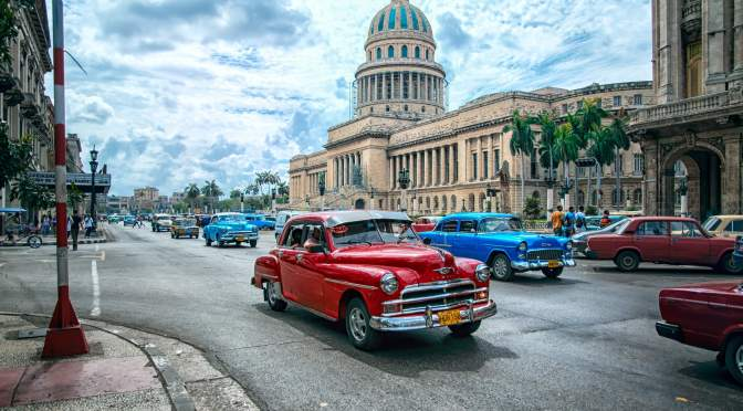 How to Visit Cuba Right Now