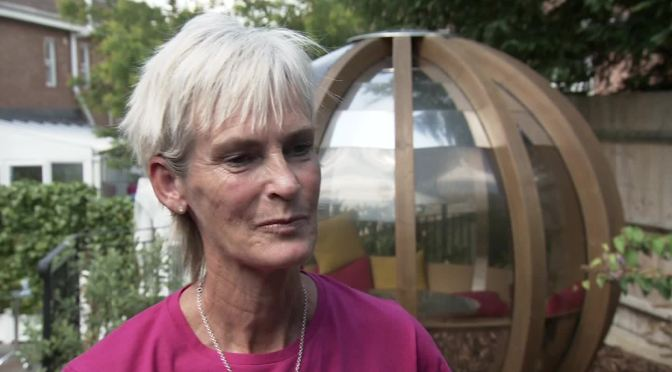 Breaking: Judy Murray quits British Fed Cup captaincy