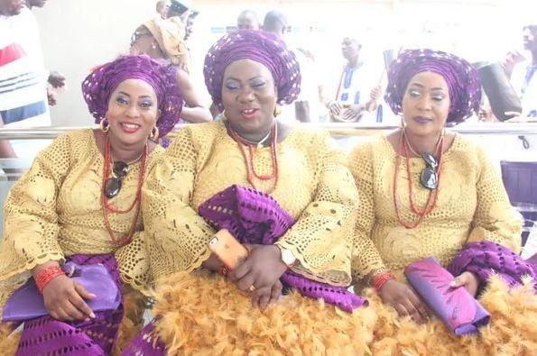 Ooni wedding 1