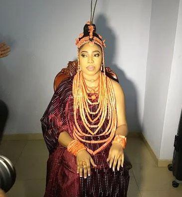 Ooni wedding 7