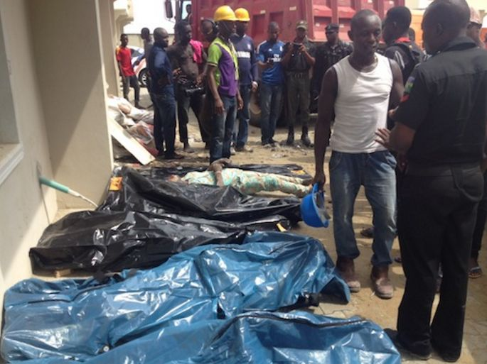 5 children of same family died in building collapse in Jigawa