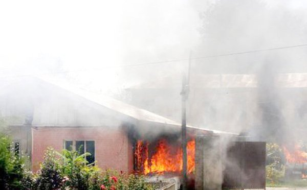 At least 7 people confirmed dead in Uyo Inferno