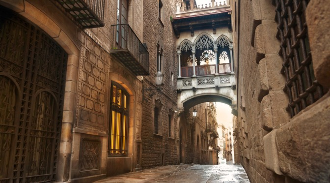 New walking tour reveals Barcelona's slave trade history