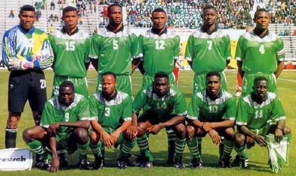 1994 Squad.