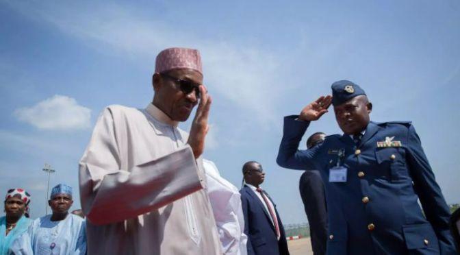 Those wishing Buhari dead should be arrested – NFD