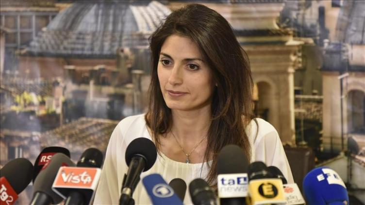 Your Wednesday Briefing Air Force Virginia Raggi New Igp Niger