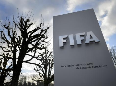 Fifa headquarters 1