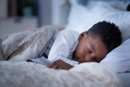 The growing challenge in Helping school-age children sleep better
