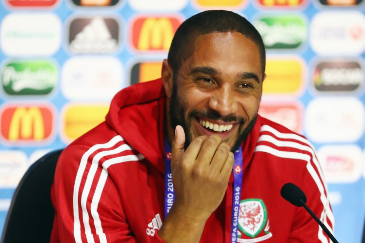 Euro 2016 - Wales Press Conference