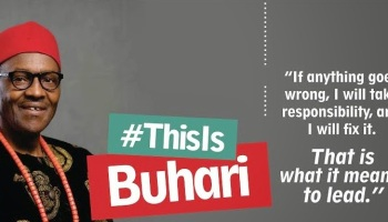 Buhari Campaign 2