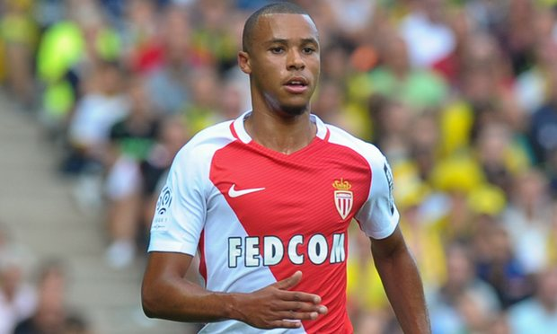 Could Monaco's Marcel Tisserand be about to become Arsenal's very own Marcel Tisserand?