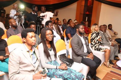 Nigeria youth 2