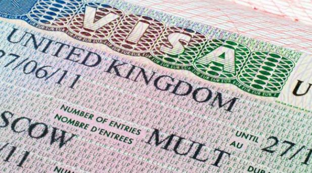 UK launches priority visa service in Nigeria to reduce cost of visa processing