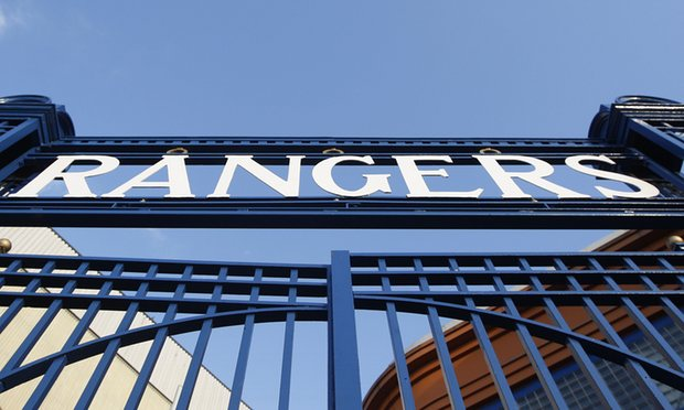 Rangers officials have promised to hold talks with fan representatives from Club 1872
