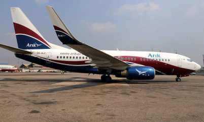 Arik Air says it will resume operations in Nigeria by 11am on Wednesday, September 14.