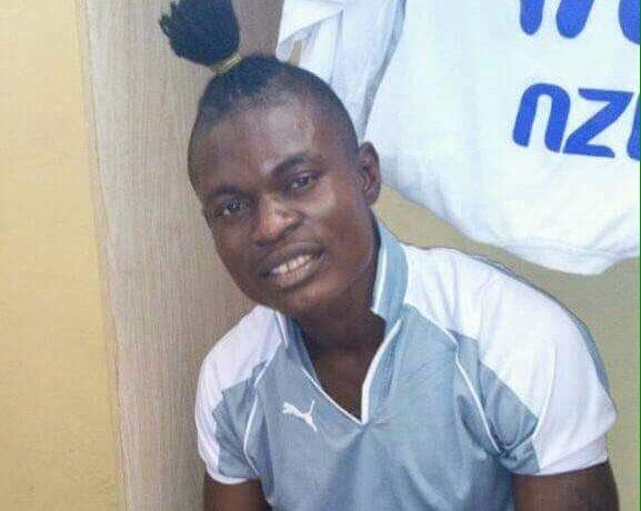 Nigerian footballer Izu Joseph killed by Nigeria army in Bayelsa