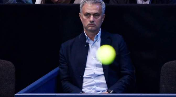 José Mourinho sacked by Manchester United after 2 years