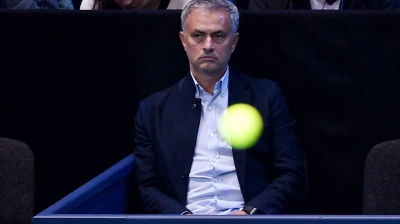 Jose Mourinho loves London
