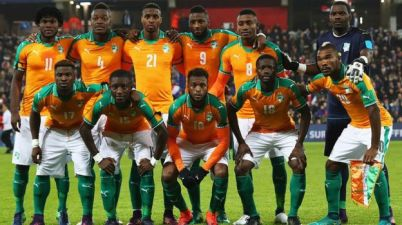 Players in Ivory Coast get more time off than most