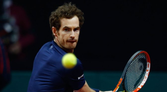 ATP World Tour Finals:  Novak Djokovic will return to form – Andy Murray