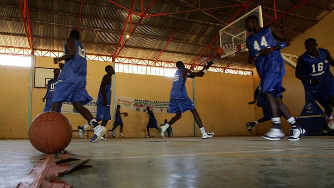 Senegal's national teams - men and women - have traditionally been among the strongest in Africa