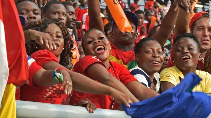 FIFA aproves 9 World Cup slots for Africa, await ratification