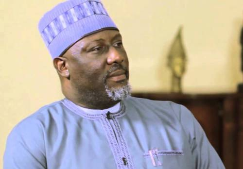 Whistleblowers, Insist Dino Melaye Did Not Graduate, says VC lied