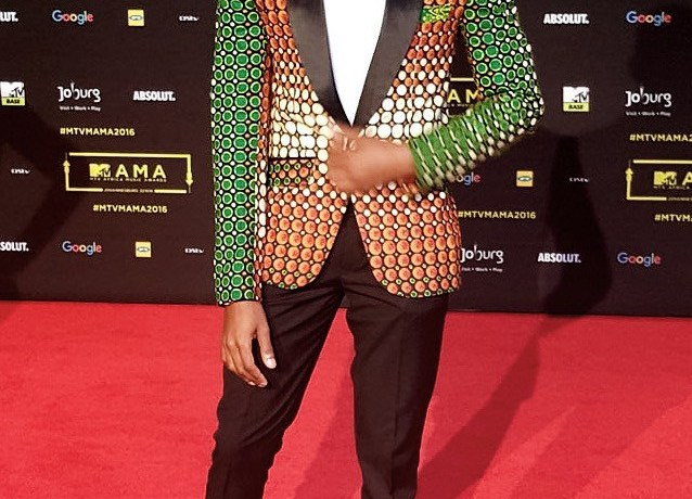 STYLE: Leroy Marc takes us to his world, his style and the future of African fashion