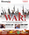 Militants, John Terry - Your morning briefing