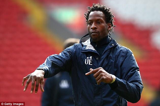 Ex-England international Ugo Ehiogu dies aged 44