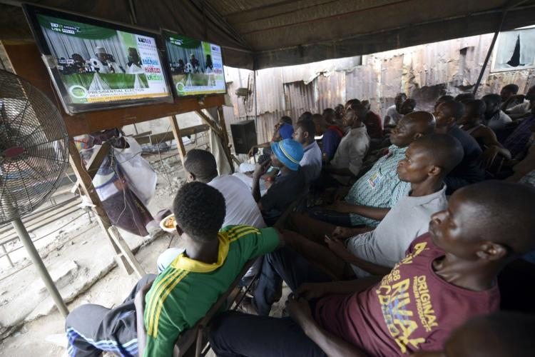 How Chelsea And Man United fans escaped death in Delta state