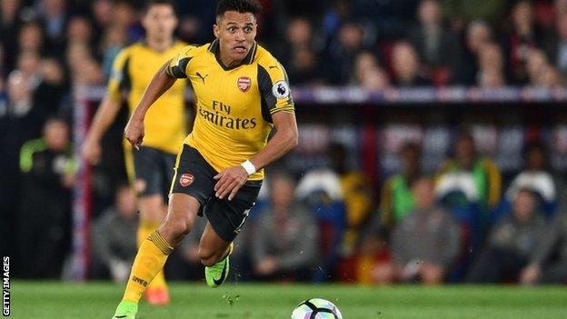 Arsenal's away drought ended with win against Middlesbrough