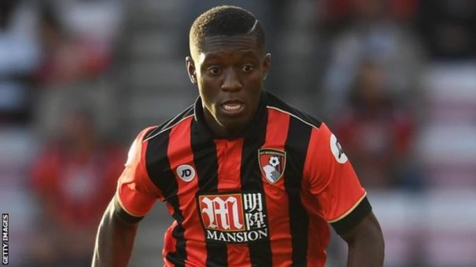 Ivory Coast's Max Gradel set to leave Bournemouth