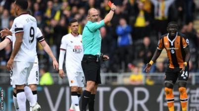 Hull City striker Oumar Niasse has three-match ban overturned