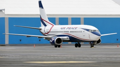 Angry Air Peace passengers cripple operations in Lagos, Abuja, Calabar