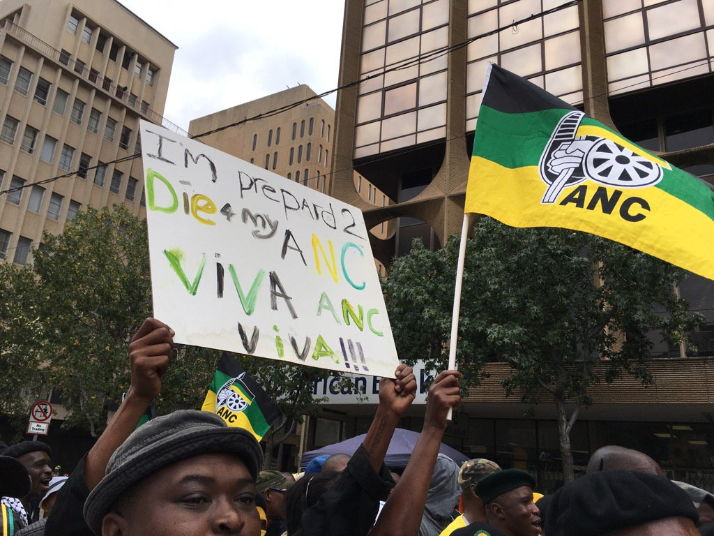 Troubling Exceptionalism: South Africans Learning that they are like other countries after all