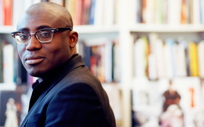 Edward Enninful: the new Editor-in-Chief Of British Vogue