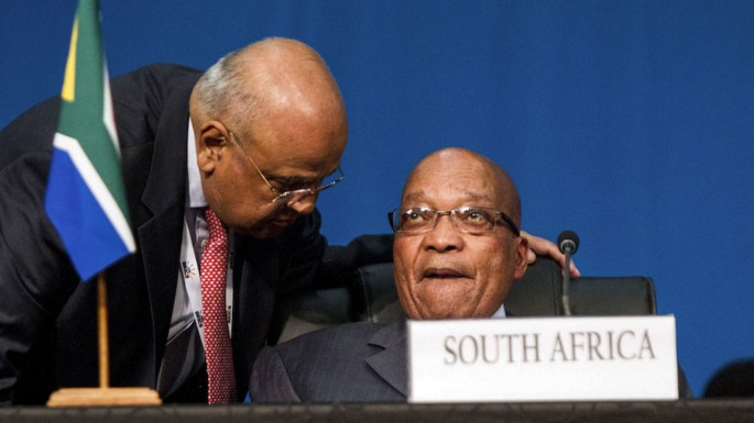 OPINION: Will Rebellion march against Zuma be enough to sack him?