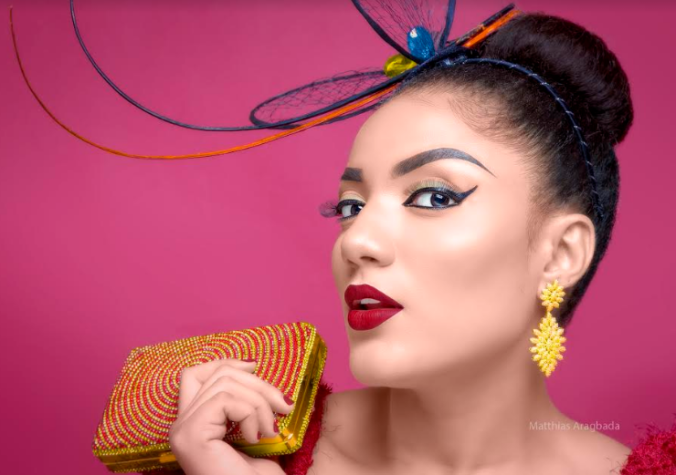 Gifty Powers, the amazing Reality Star stuns in new photos
