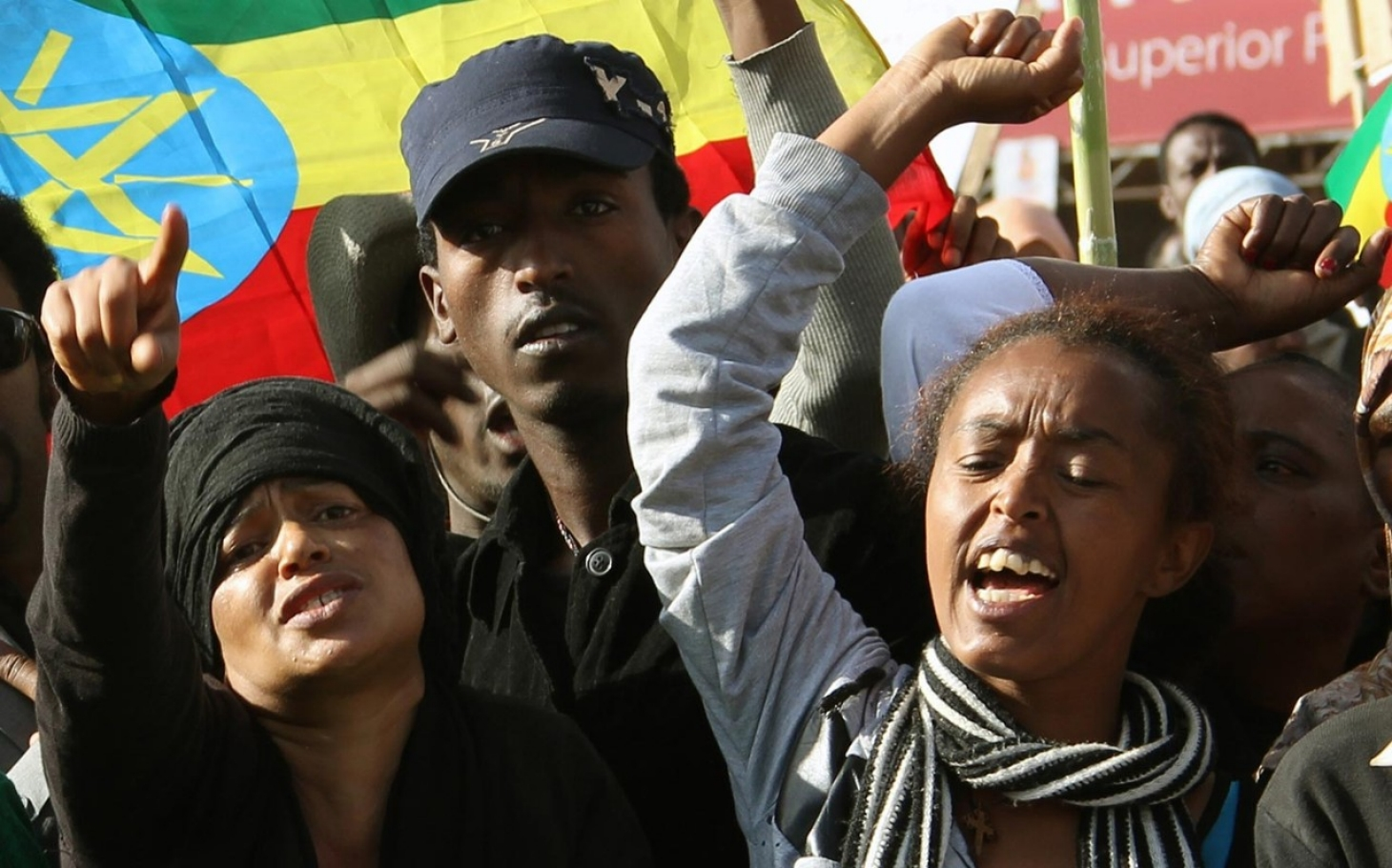 REPORT: Ethiopia can convert its youth outrage from a political problem into an economic muscle