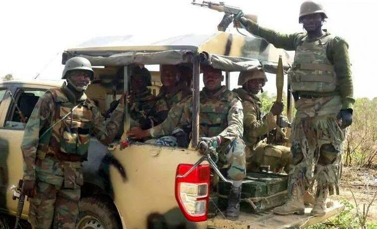 Nigerian Army says no Boko Haram Attack in Pulka