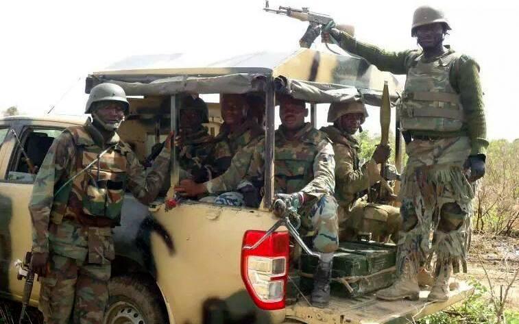 Nigerian Army says no Boko Haram Attack in Pulka