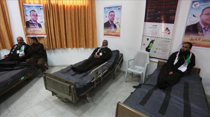 Palestinian prisoners in Israel begins hunger strike