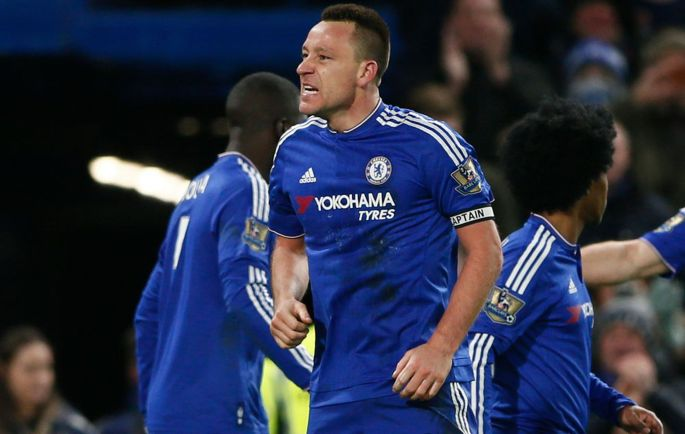 Chelsea legend John Terry to leave Chelsea at the end of the season